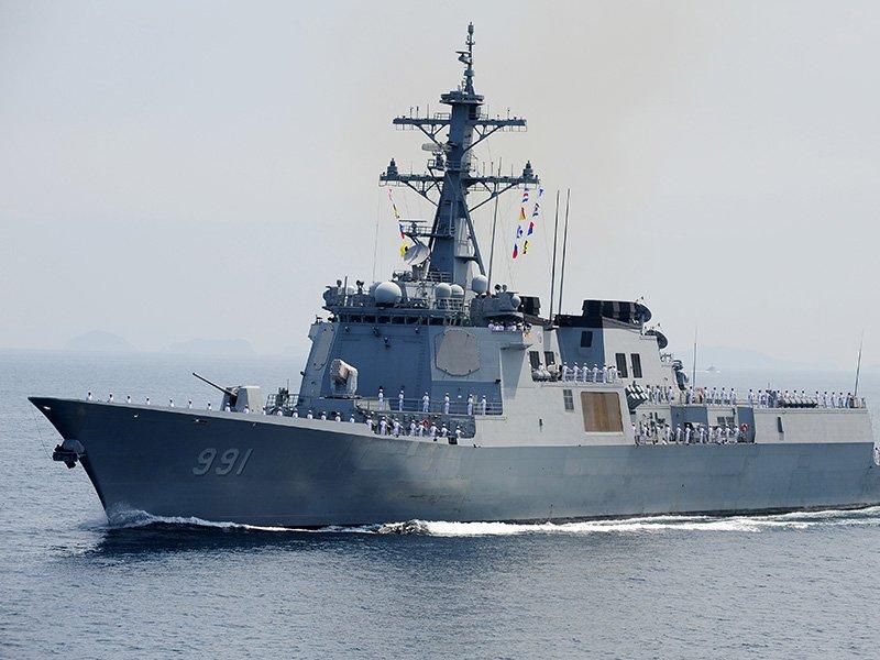 한국해양전략연구소-중국남해연구원 화상회의 황해(서해)지역에서의 한·중 해양협력
