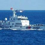 개정 중국 해상교통안전법 내용과 문제점