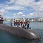 미국은 한국의 원자력 추진 잠수함 확보염원(계획)을 지지해야 한다